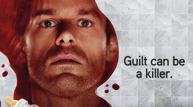 Plakat promujący aktualny sezon serialu /materiały prasowe