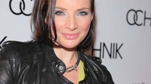 Płyta Anny Dereszowskiej zapowiadana jest jako klubowo-garażowa /Agencja W. Impact