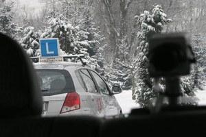 """Po uzyskaniu 24 punktów karnych kierowca """"z musu"""" kierowany będzie na kurs reedukacyjny /INTERIA.PL"""