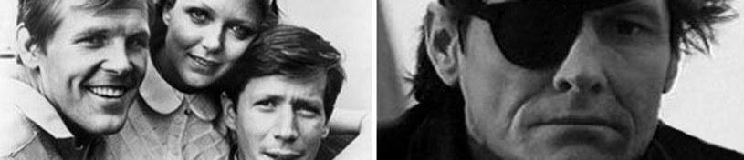 """""""Pogoda dla bogaczy"""": Na podstawie powieści Irwina Shawa. W rolach głównych wystąpili Peter Strauss, Susan Blakely i Nick Nolte. Serial liczył 12 odcinków. W Polsce był emitowany w wersji dubbingowanej. /materiały prasowe"""