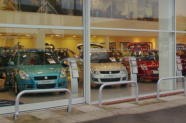 Polacy nie kupują nowych aut bo ich nie stać, a nie dlatego, że ich nie lubią
