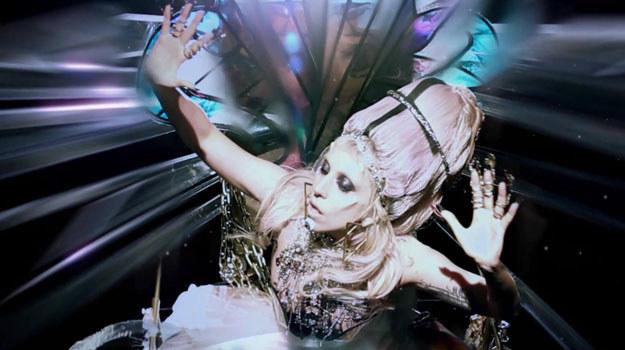 """Przebój Lady Gagi zaprezentowano w """"Glee"""" /YouTube"""