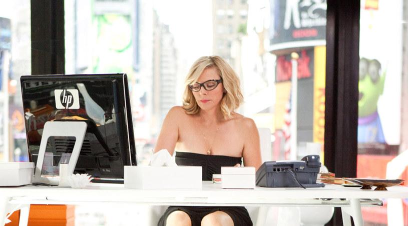Przyjaciółka Carrie - Samatha (Kim Cattrall), także dołączyła do zwolenniczek HP /materiały prasowe