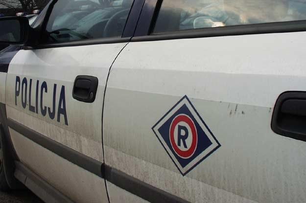 Radiowóz policji potraktowany został salwą z klaksonu przez pewnego obywatela Niemiec