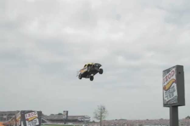 """Rekordowy skok """"żółtego kierowcy"""""""