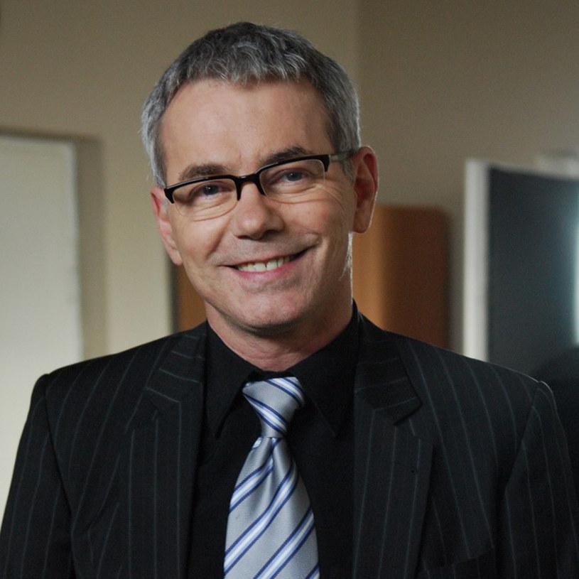 Robert Janowski /Agencja W. Impact