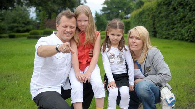 Rodzina Szwedesów czeka na syna /Agencja W. Impact