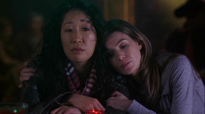 Serialowe Cristina Yang oraz Meredith Grey