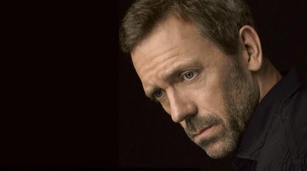 Skruszony dr House (Hugh Laurie) /materiały prasowe