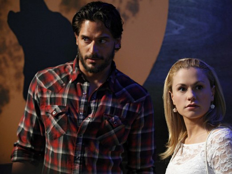 Sookie i Aldice w poszukiwaniu Billa. /Copyright © HBO Home Box Office Inc. All rights reserved. /materiały prasowe
