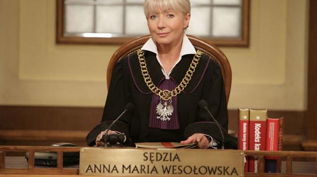 """Sprawę """"Przeklętego"""" ostatecznie rozstrzygnie sprawiedliwy wyrok Sędzi Wesołowskiej. /materiały prasowe"""