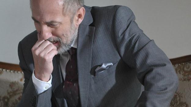Staszek (Igor Michalski) - przyszły Pan Młody? /Agencja W. Impact