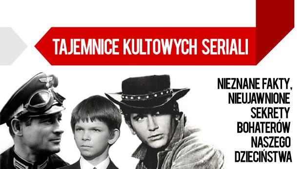 Tajemnice zza kulis kultowych produkcji /swiatseriali.pl