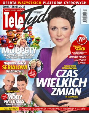 """""""Tele Tydzień"""" /Tele Tydzień"""