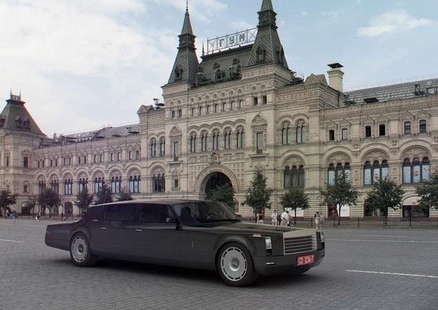 Teraz Duma zadecydowała, że przywódca Rosji powienien jeździć rosyjskim samochodem