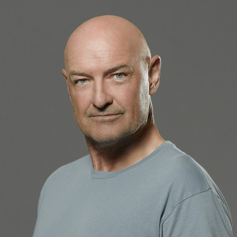 Terry O'Quinn (Locke) /materiały prasowe