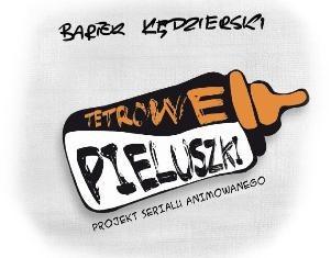 """""""Tetrowe pieluszki"""" /kineskop.com.pl /materiały prasowe"""