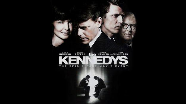 """""""The Kennedys"""" opowiada historię najsłynniejszego amerykańskiego klanu /materiały prasowe"""