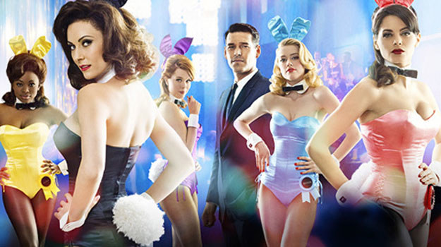 """""""The Playboy Club"""" rusza 19 września /materiały prasowe"""