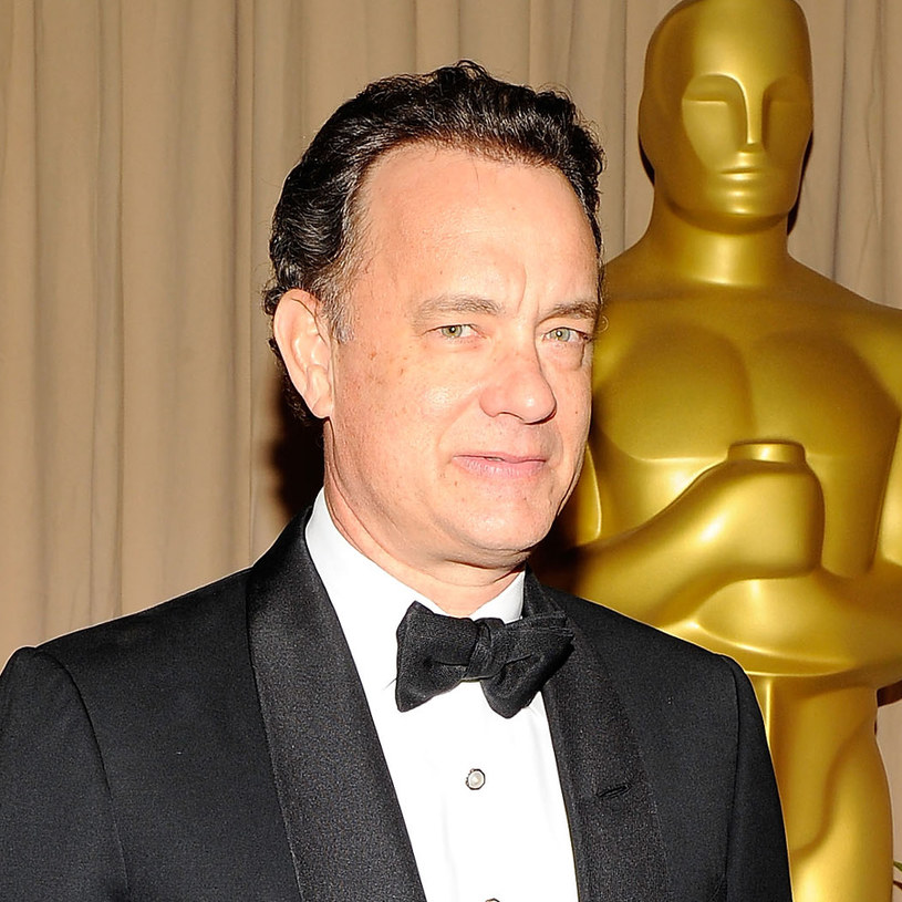 Tom Hanks /Kevork Djansezian /Getty Images/Flash Press Media