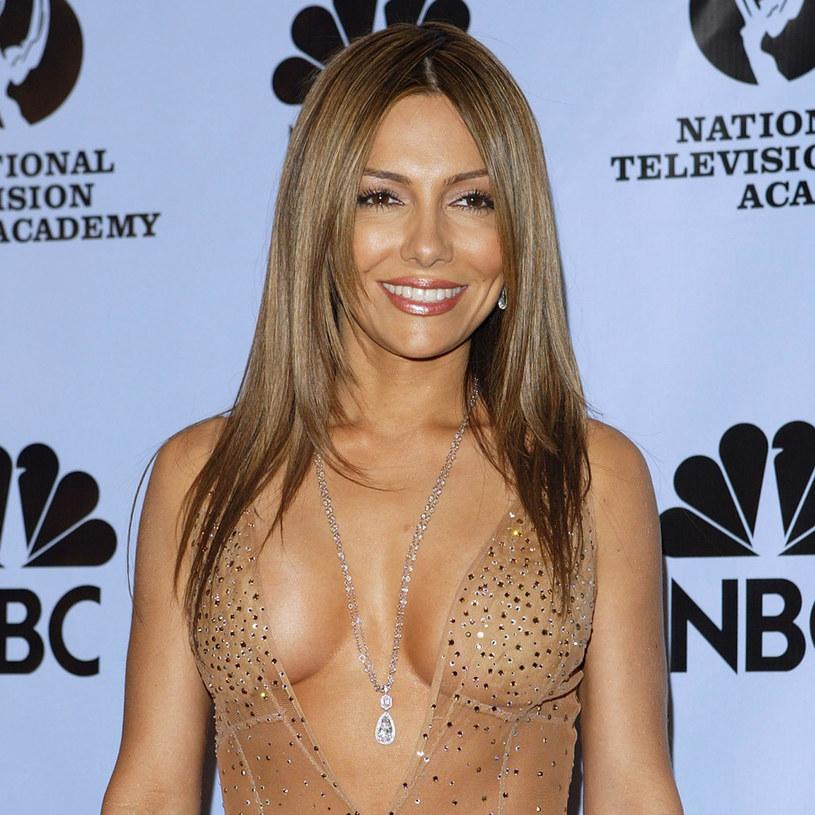 """Vanessa Marcil - """"piękna, inteligentna, ambitna"""". /Getty Images/Flash Press Media"""