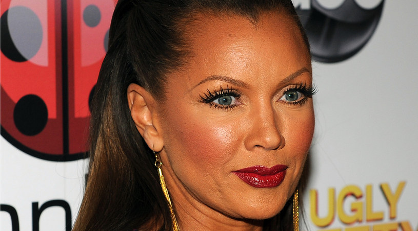 Vanessa Williams /Splashnews
