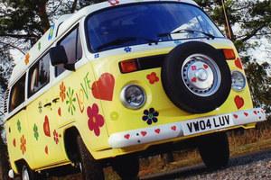 Volkswagen według Polaków budzi walentynkowe skojarzenia