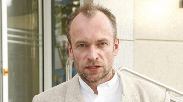 W 2005 roku Mariusz Bonaszewski został odznaczony Srebrnym Krzyżem Zasługi /Engelbrecht /AKPA
