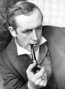 Wasilij Limanow jako radziecki Sherlock Holmes /Wikipedia.org /