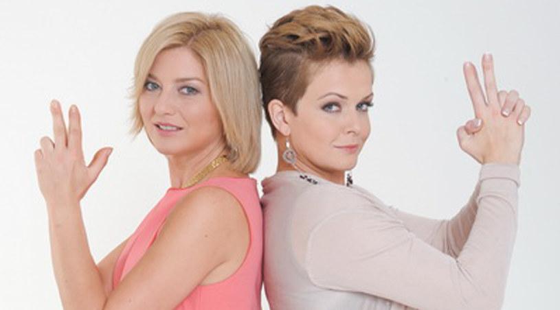 - Wcielę się w postać Kamili Adamskiej, przyjaciółki Marii Majewskiej, którą gra Edyta Olszówka - zdradza aktorka /Agencja W. Impact