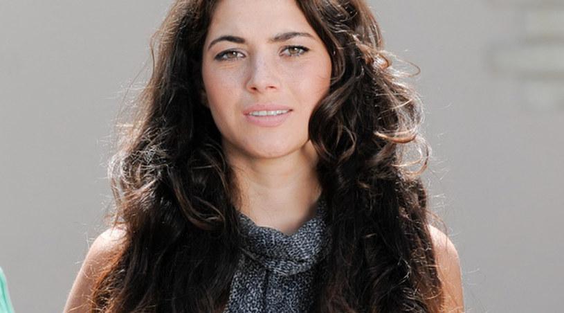Weronika Rosati nie przejmuje się plotkami /Agencja W. Impact
