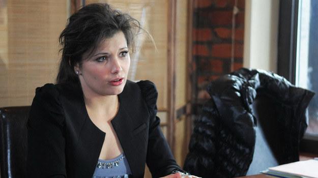 Wiki (Agnieszka Sienkiewicz) /Agencja W. Impact