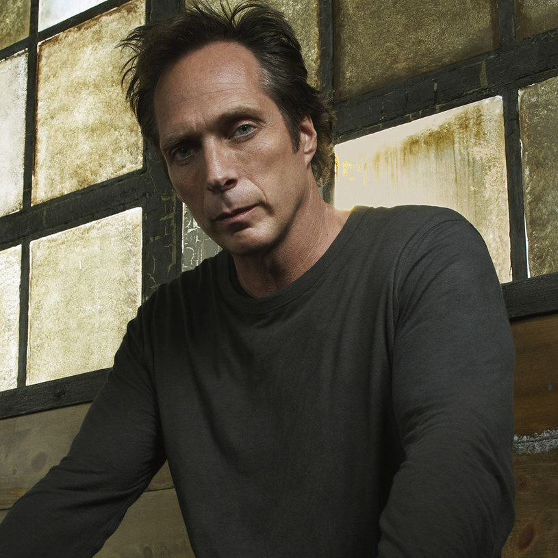 William Fichtner (Alex Mahone) /Polsat