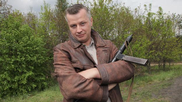 Wojciech Majchrzak (Krawiec) /Agencja W. Impact