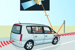 Wychodząc z założenia, że kierowcy nieświadomie łamią ograniczenia prędkości, sugeruje się wprowadzenie takich rozwiązań technicznych, które stale dostarczałyby kierowcy informacji o obowiązujących ograniczeniach