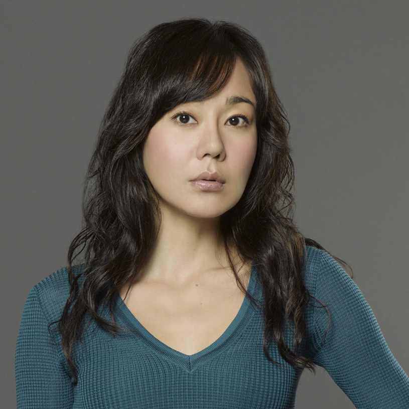 Yunjin Kim (Sun) /materiały prasowe