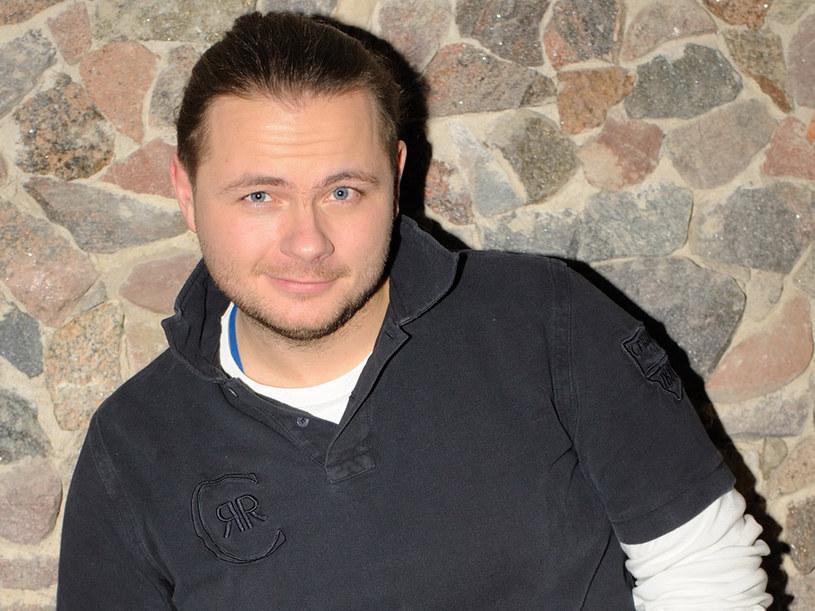 """Zajrzyjcie do galeri i oceńcie czy Bogusław Kudłek zmienił się z wyglądu od czasu, gdy grał Andrzeja Chełmickiego w serialu """"Egzamin z życia"""" w TVP2? /Agencja W. Impact"""