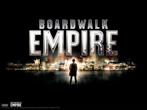 """""""Zakazane imperium"""", nowa, rekordowo droga produkcja HBO. Reżyserią pierwszego odcinka zajął się sam Martin Scorsese /materiały prasowe"""