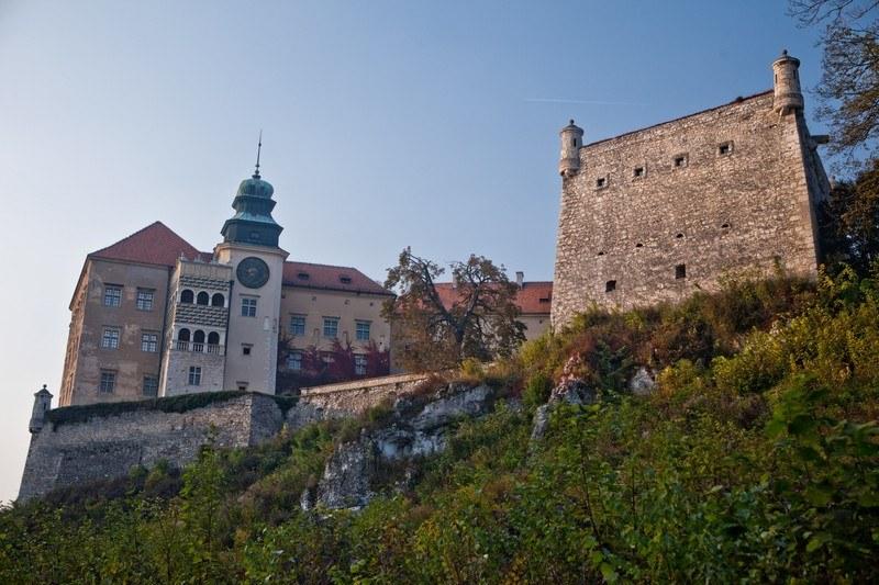 Zamek w Pieskowej Skale /East News