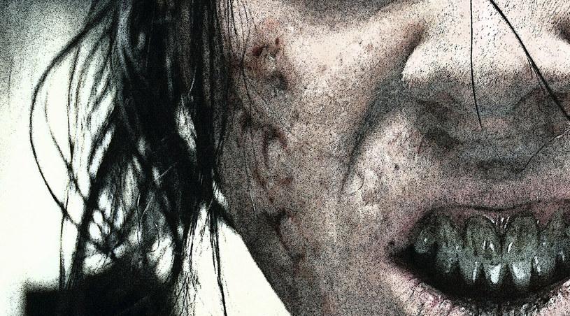 Zęby zombie /materiały prasowe