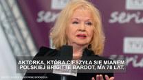 """""""Alternatywy 4"""": Brigitte Bardot PRL-u żałuje, że zrezygnowała z bycia mamą..."""