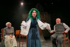 """""""Ania z Zielonego Wzgórza"""" inauguruje sezon w krakowskim Teatrze Groteska"""