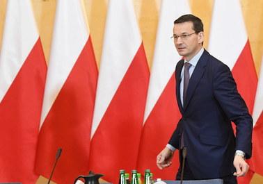 """""""Biała Księga"""" rozzłościła kraje UE"""