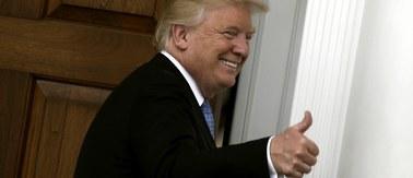 """""""Bild"""": Dziadek Trumpa dorobił się fortuny jako właściciel domu publicznego?"""