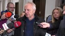 """""""Chodzi o przykrywkę Kaczyńskiego"""". S. Niesiołowski komentuje zarzuty pod swoim adresem"""