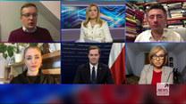 """""""Debata Dnia"""": Podatek od reklam. """"Jarosław Kaczyński chce przejąć media"""""""