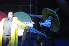 """""""Deszczowa piosenka"""" w Teatrze Roma"""