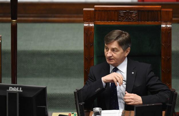 """""""Dialog i kompromis polityczny w Polsce"""". Spotkanie liderów 8 partii w czwartek w Sejmie"""