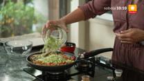 """""""Ewa gotuje"""": Hinduski detoks, pieczone pierogi drożdżowe i sernik jaglany z wiśniami"""
