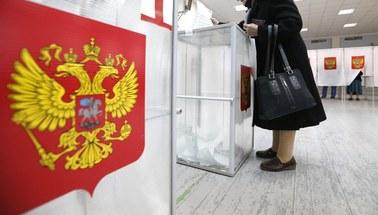 """""""Gotowce"""" do głosowania na partię Putina. Pierwsze sygnały o fałszowaniu wyborów w Rosji"""